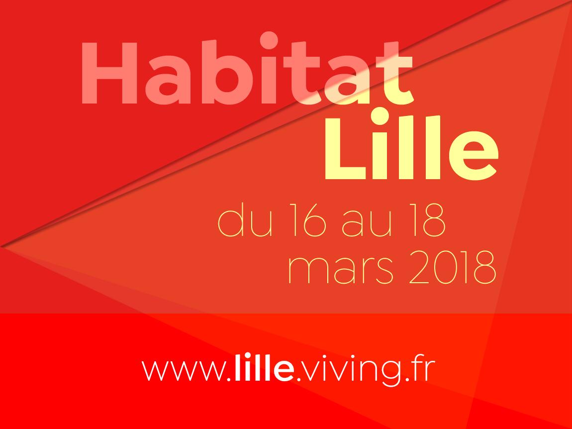 Habitat Lille