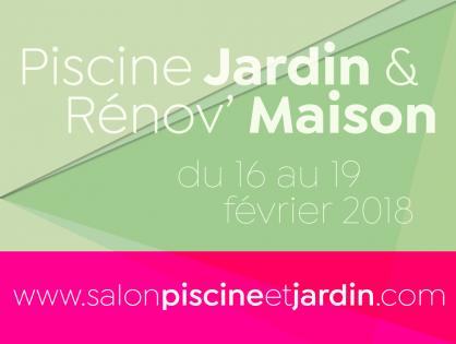 Piscine Jardin & Rénov' Maison