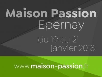 Maison Passion Epernay