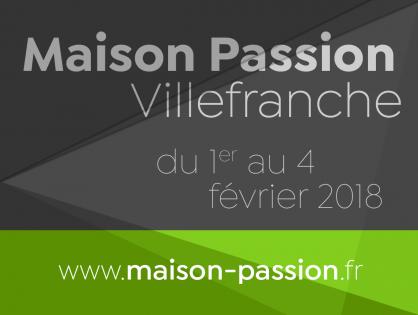 Maison Passion Villefranche