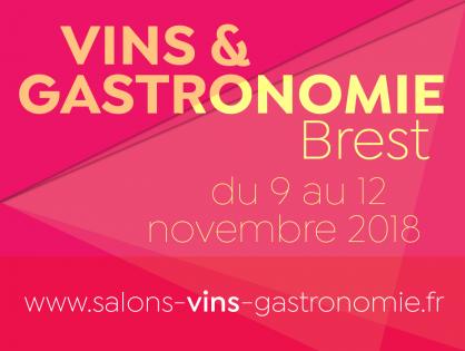 Vins & Gastronomie de Brest