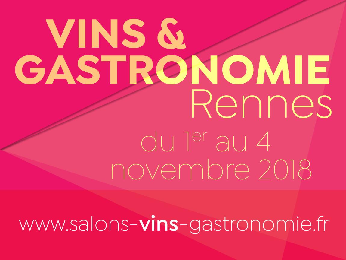 Vins & Gastronomie de Rennes