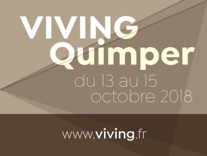 Viving Quimper