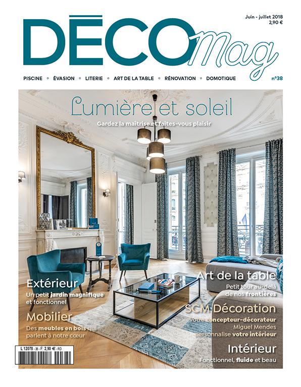 Magazine Déco Mag